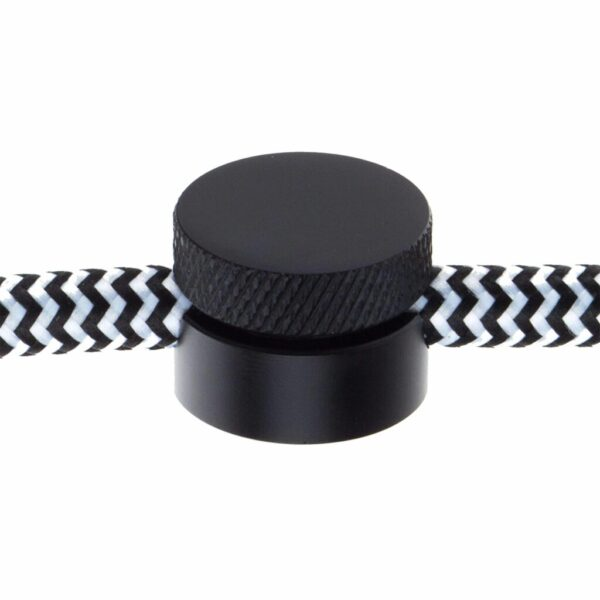 Round cord screw set